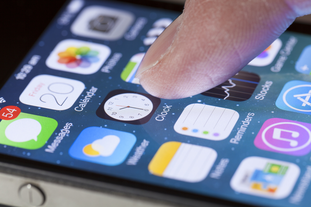 Iphone And Ipad Apps For Business Businessnewsdaily Com