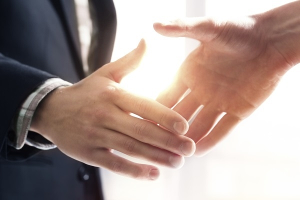 How to Find the Right Business Partner for Your Startup -  businessnewsdaily.com
