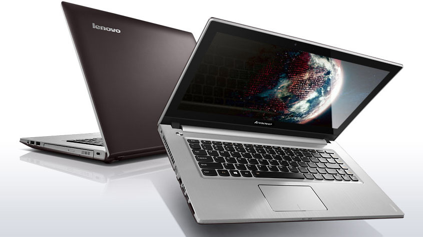Lenovo IdeaPad Z400 Touch: A Solid Desktop Replacement