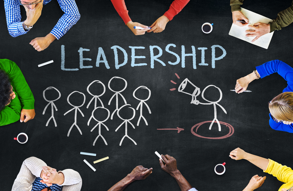How to Define Leadership