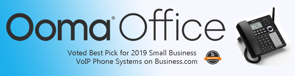 Best Business VoIP and Internet Phone System Reviews of 2019