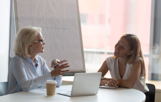 12 Questions for Mentoring Success