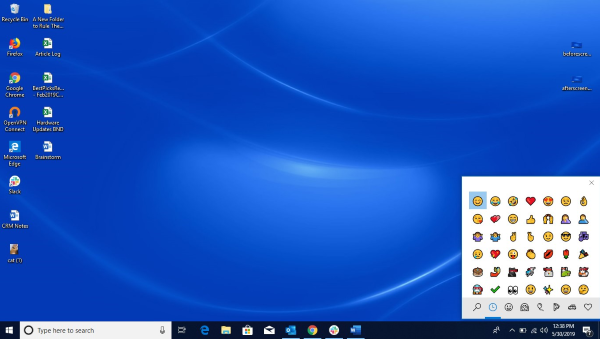 Windows 10 May 2019 Update FAQs