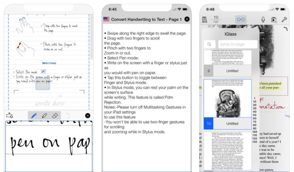 Ditch Pen and Paper: Best Note-Taking Apps