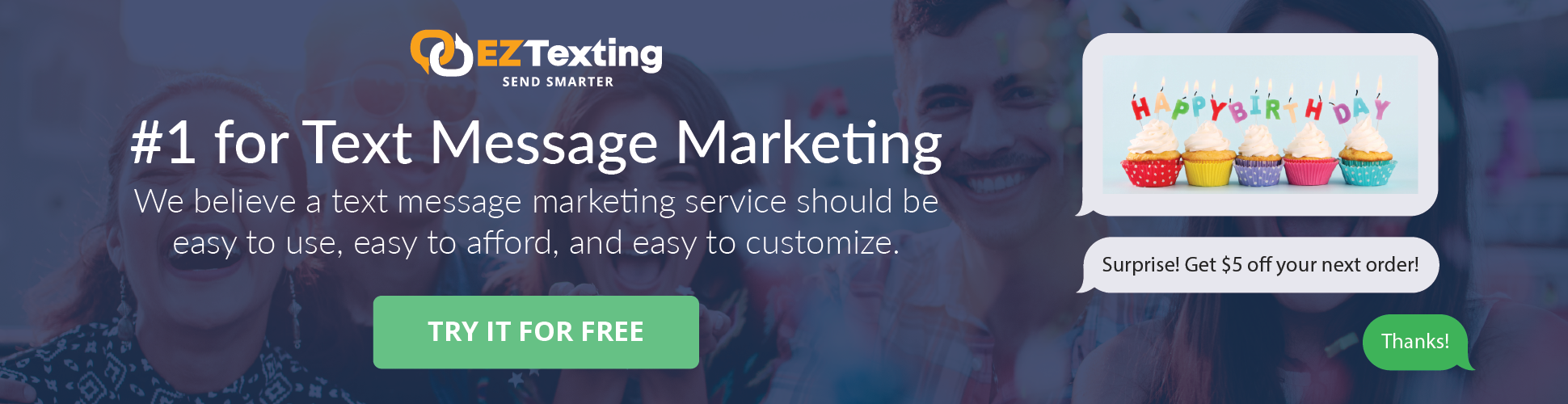 The Best Text Message Marketing Service Reviews of 2019