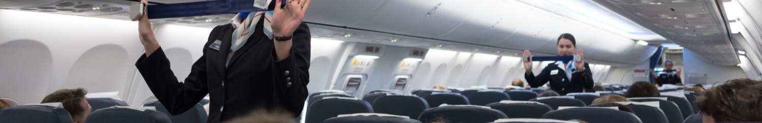 Pricing and Costs of Flight Attendant Education and Training