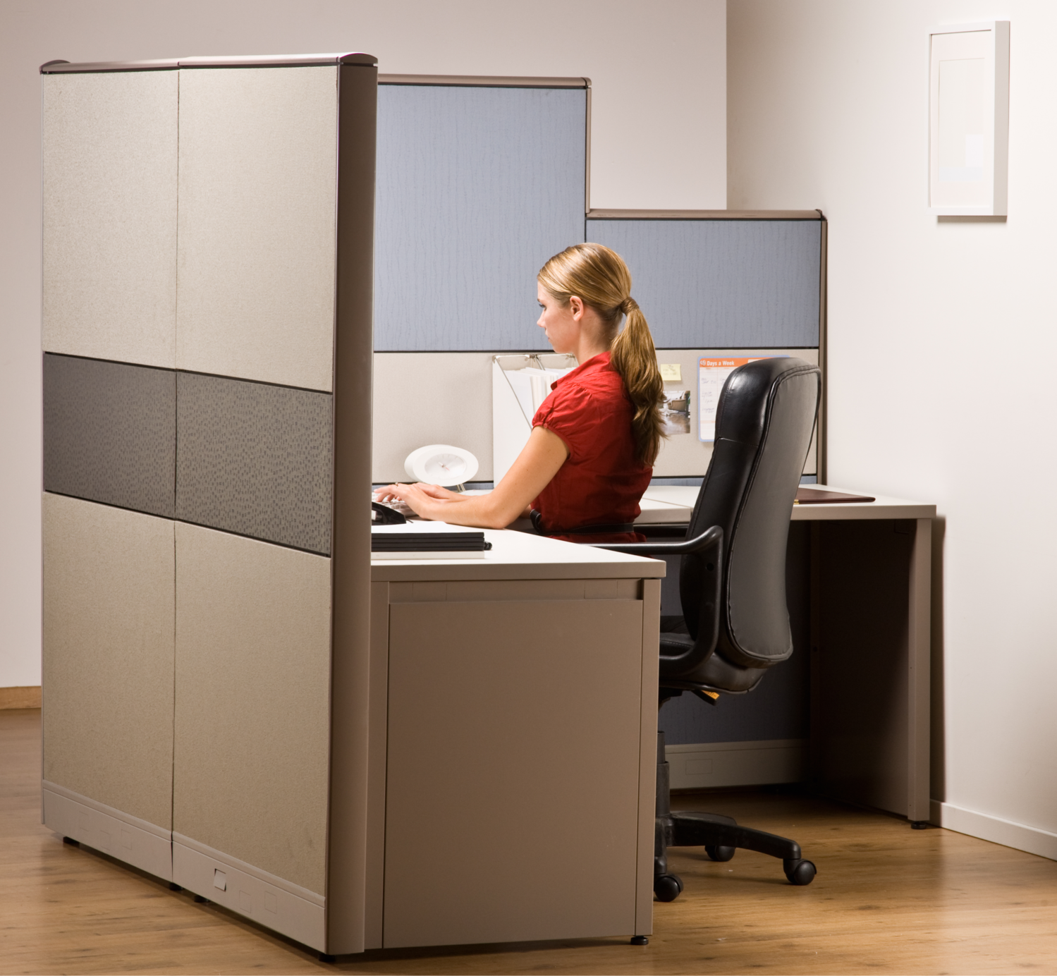 18 Office Cubicle Solutions For Small Businesses