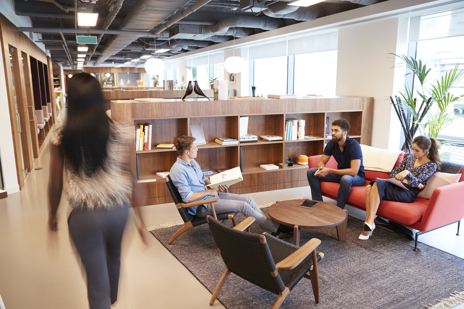 How to Design an Office Space to Support Innovation - business.com
