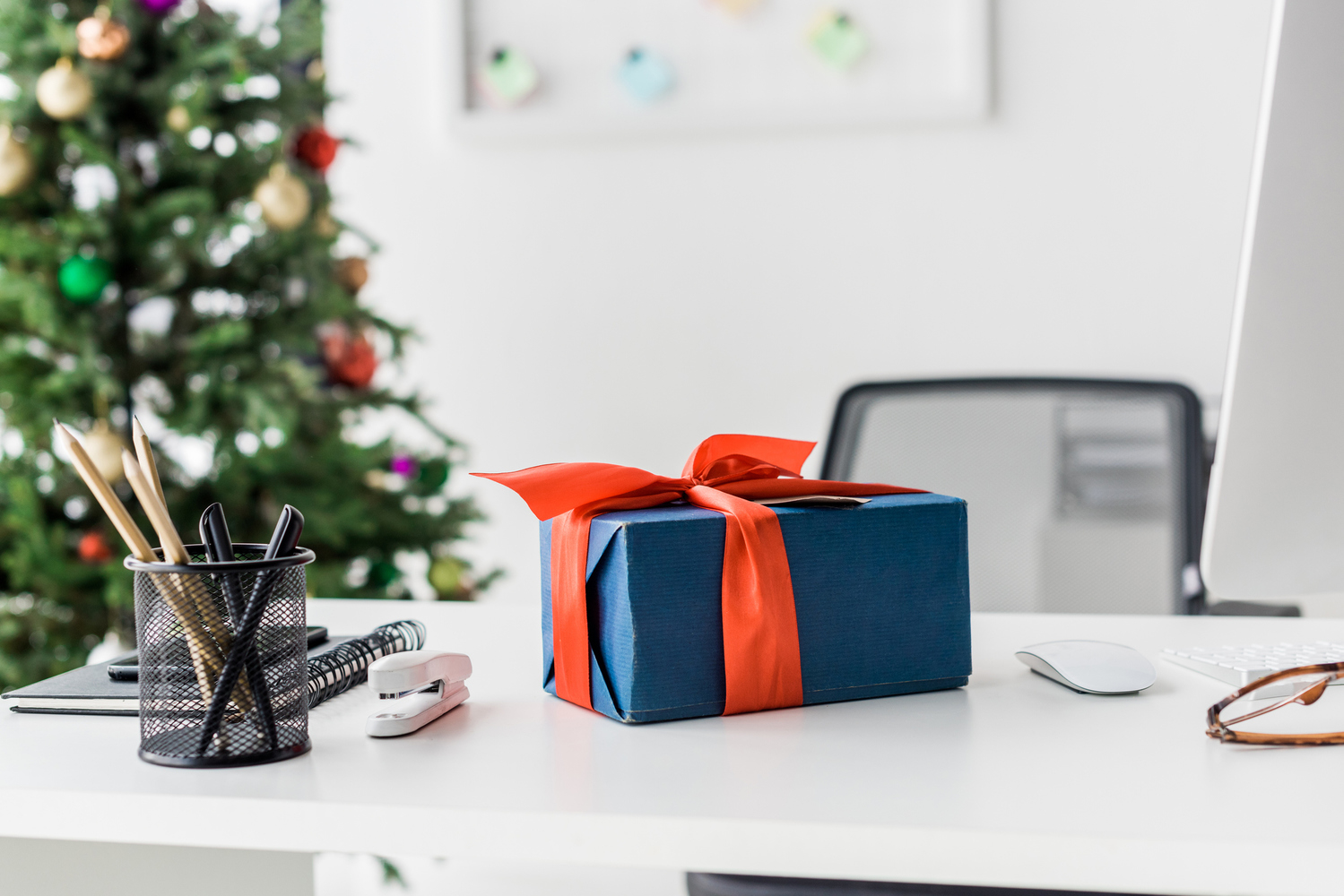 Affordable Secret Santa Gift Ideas for Co-Workers