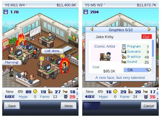 free online business simulation games no download