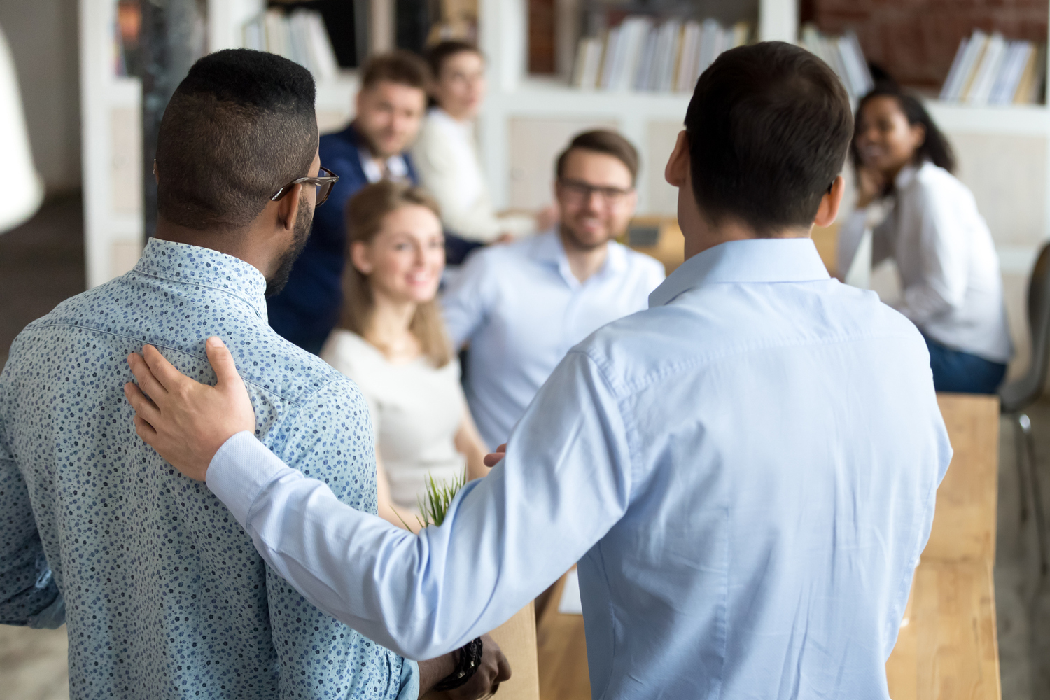 How to Create an Empathetic Culture in Your Business - business.com