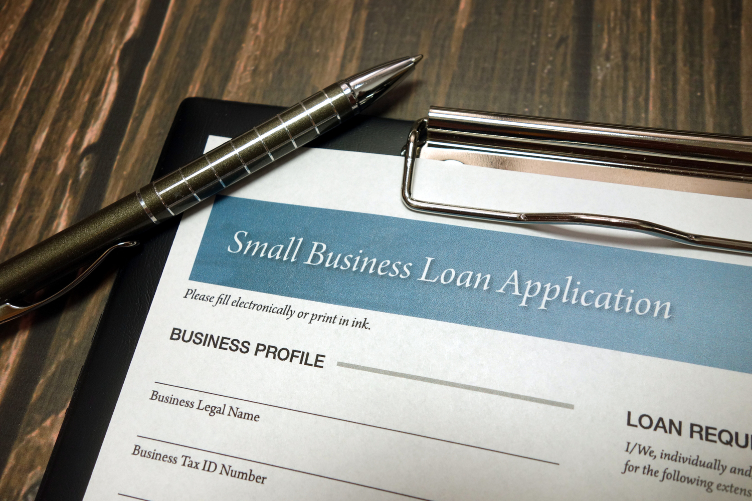 SBA Loan Guide for New Business Owners