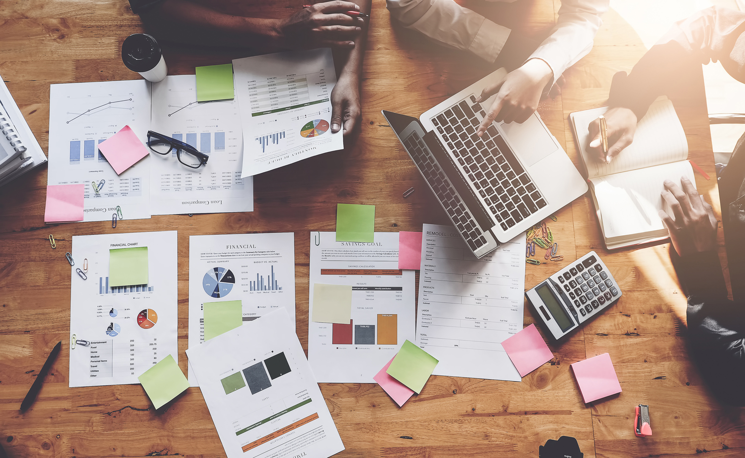 20 Useful Tools for Conducting Market Research