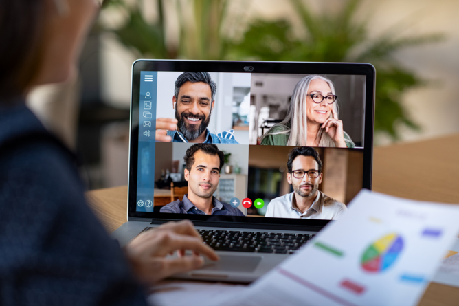 SPONSORED: How to Use Webinars and Live Video Conference to Generate Leads and Drive Sales