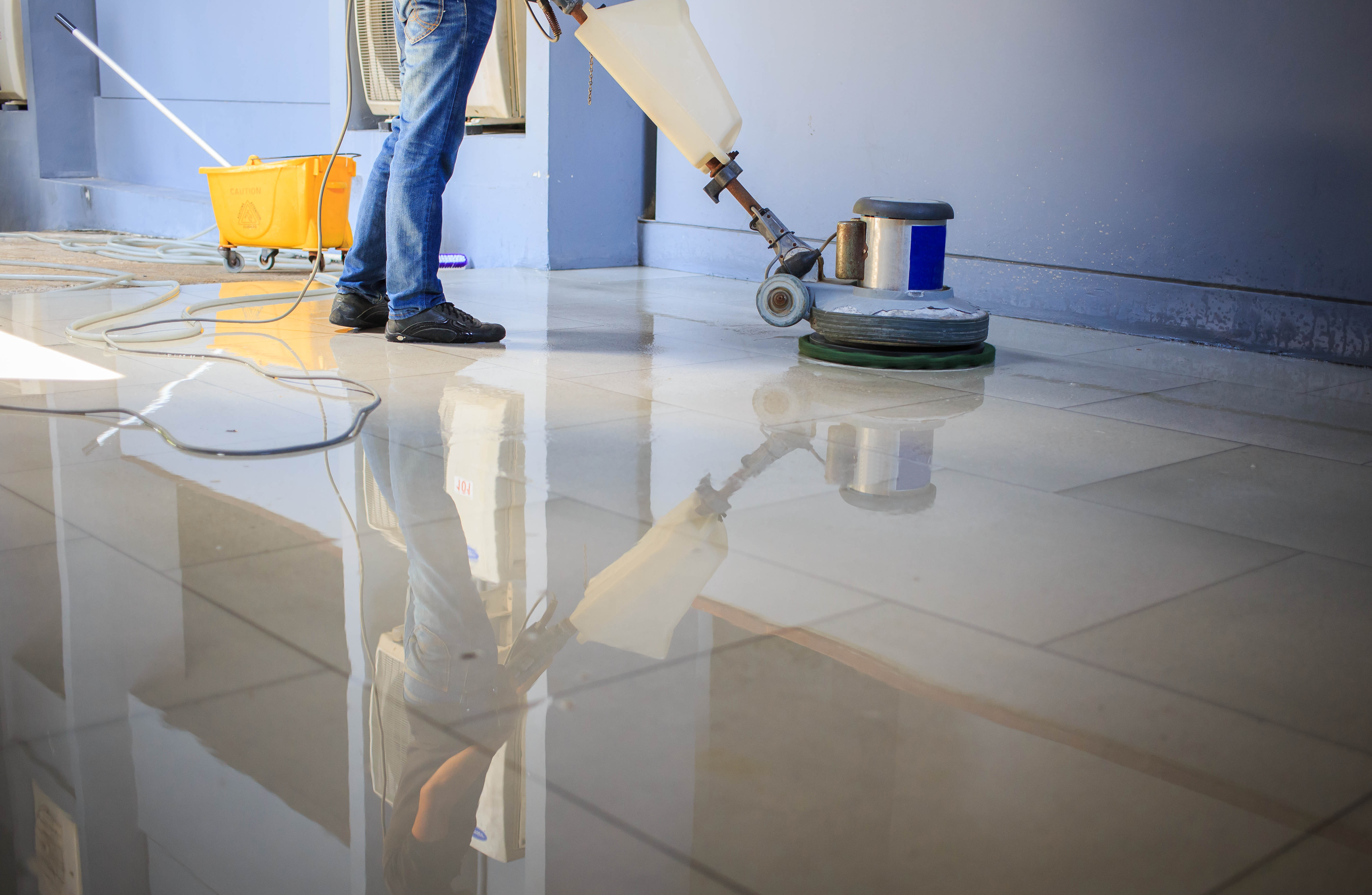 Commercial Cleaning Services A Buying Guide