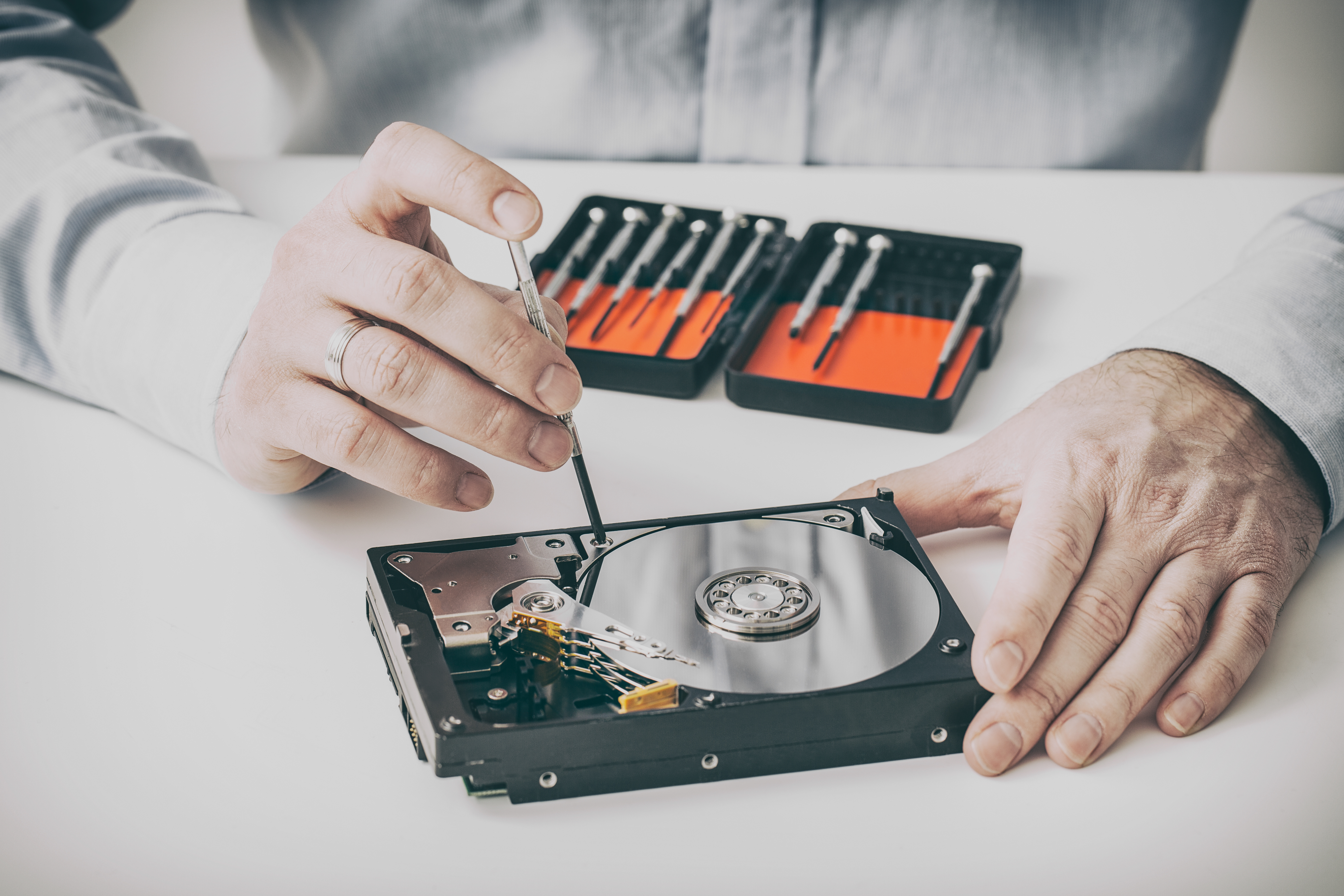 Best Data Recovery Nyc