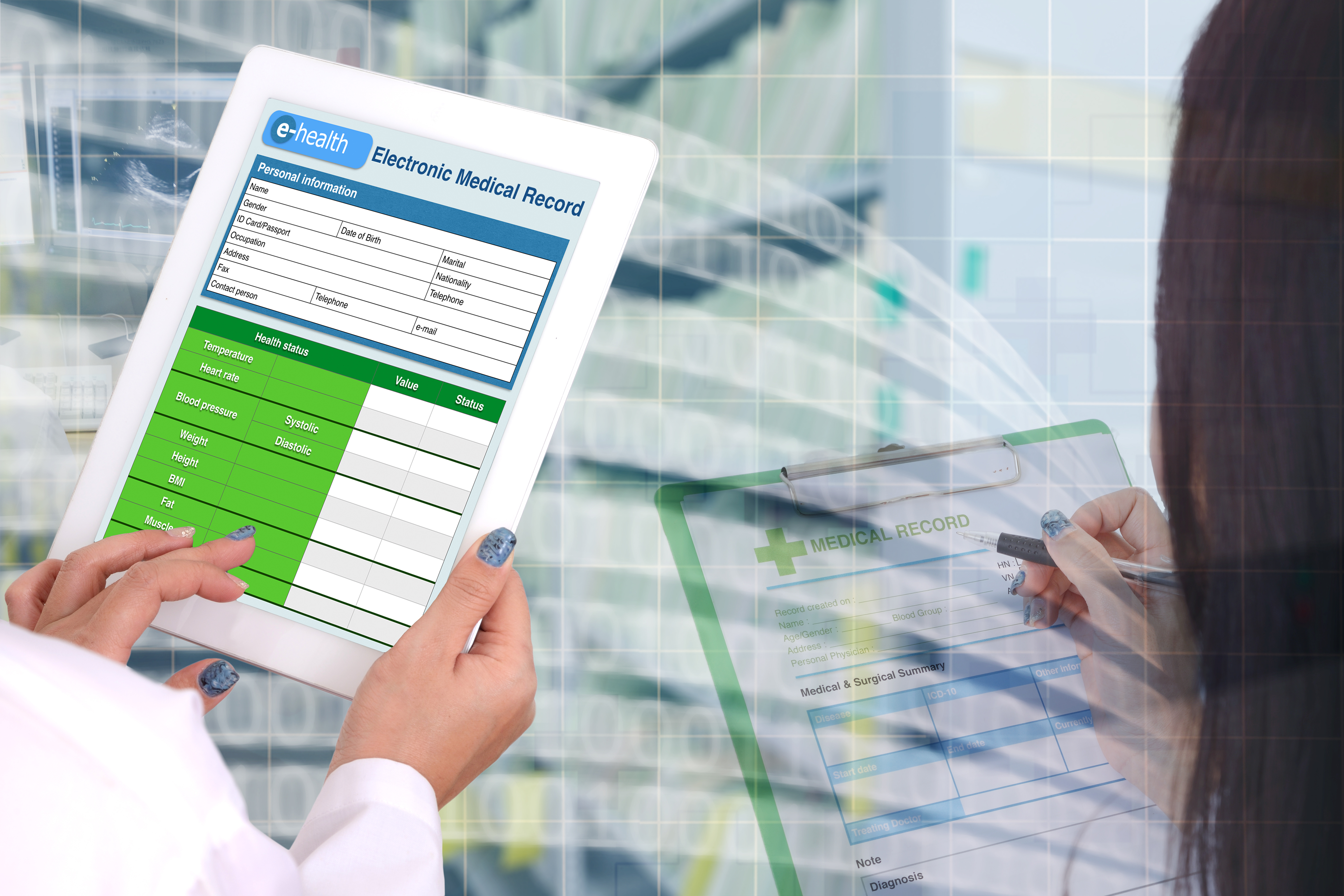 The Best Electronic Medical Record Emr Software Reviews For 2019