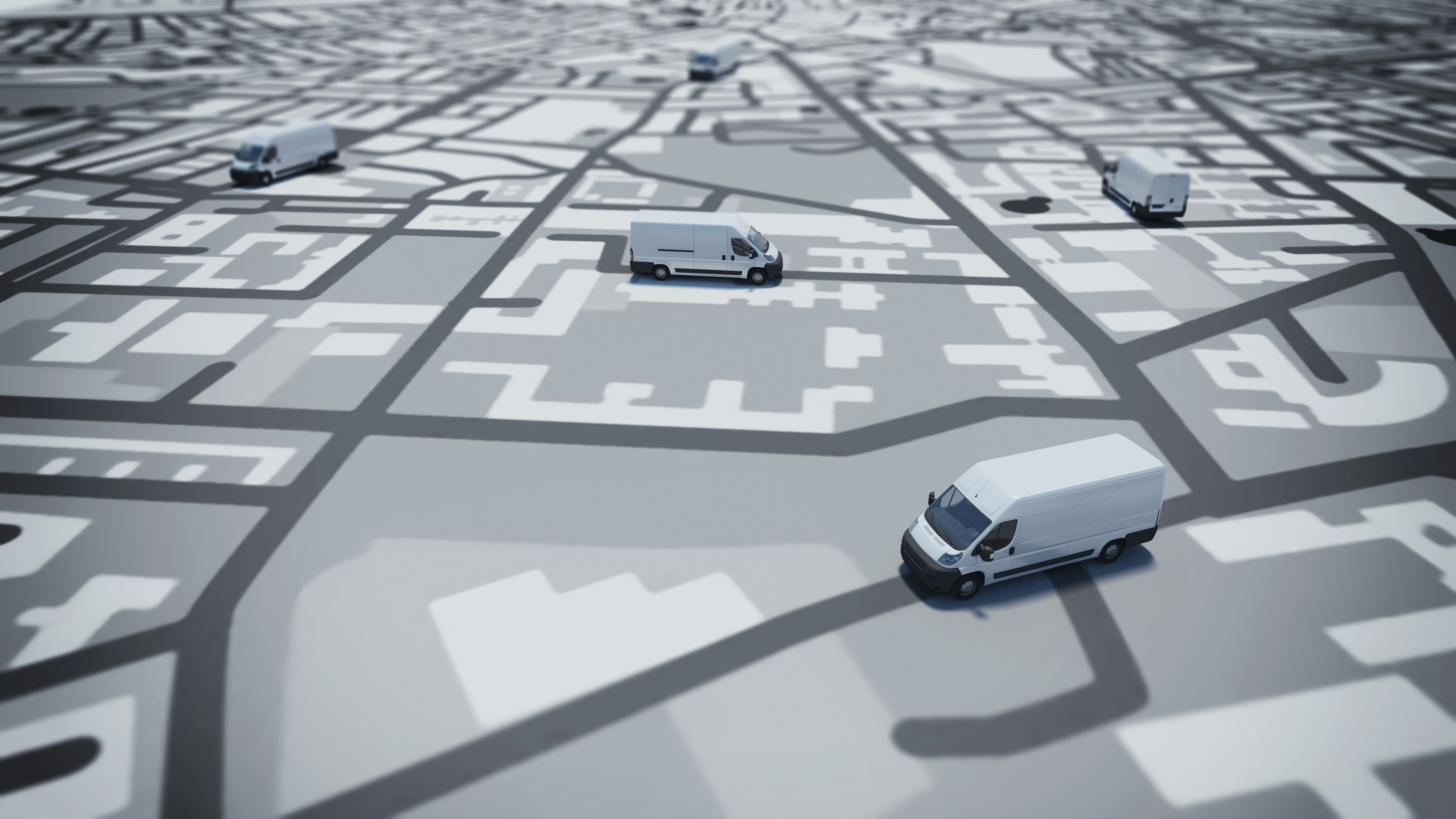 8 Reasons for GPS Fleet Management in your Business