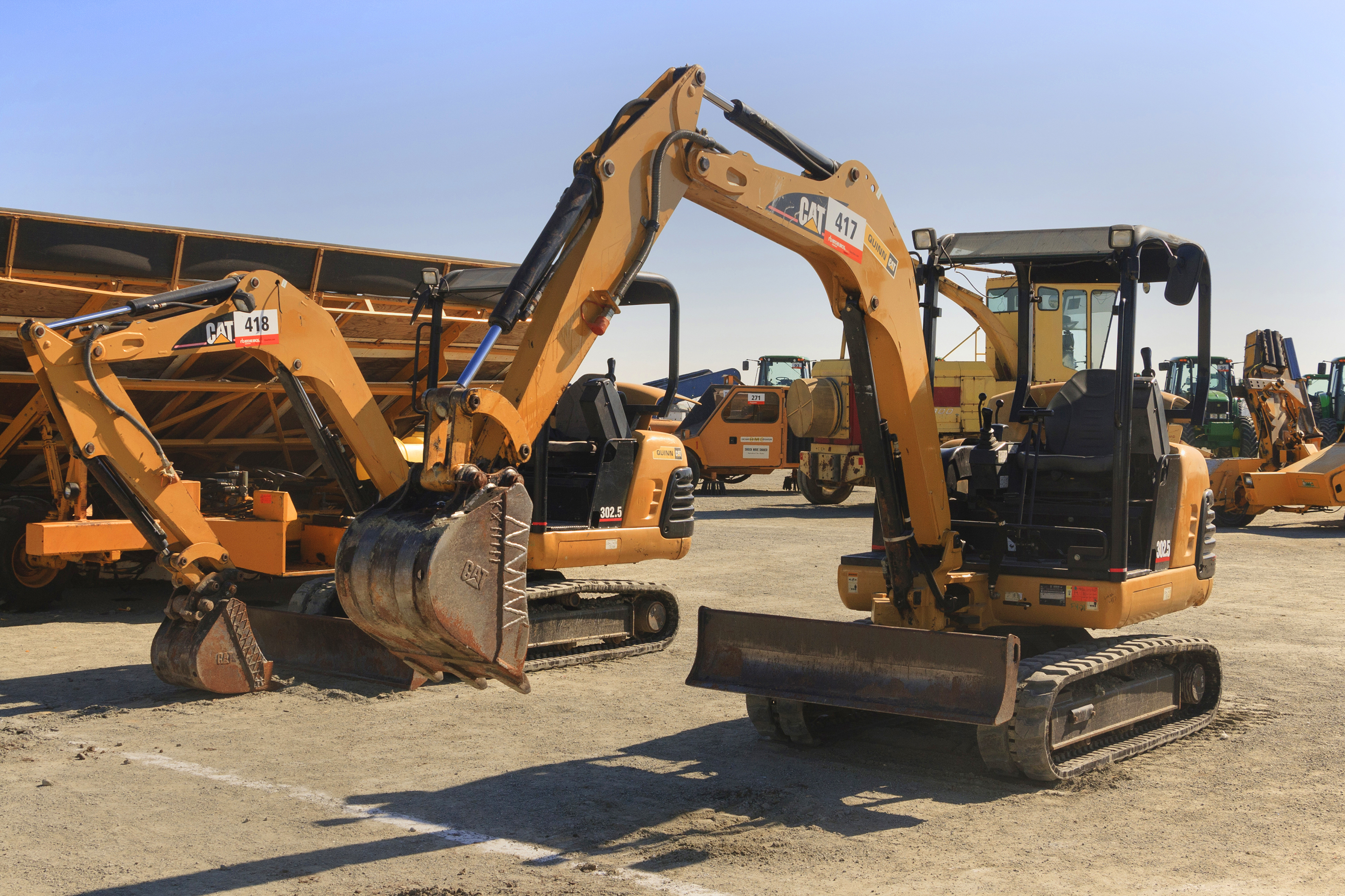 The Best Mini Excavators Businesscom