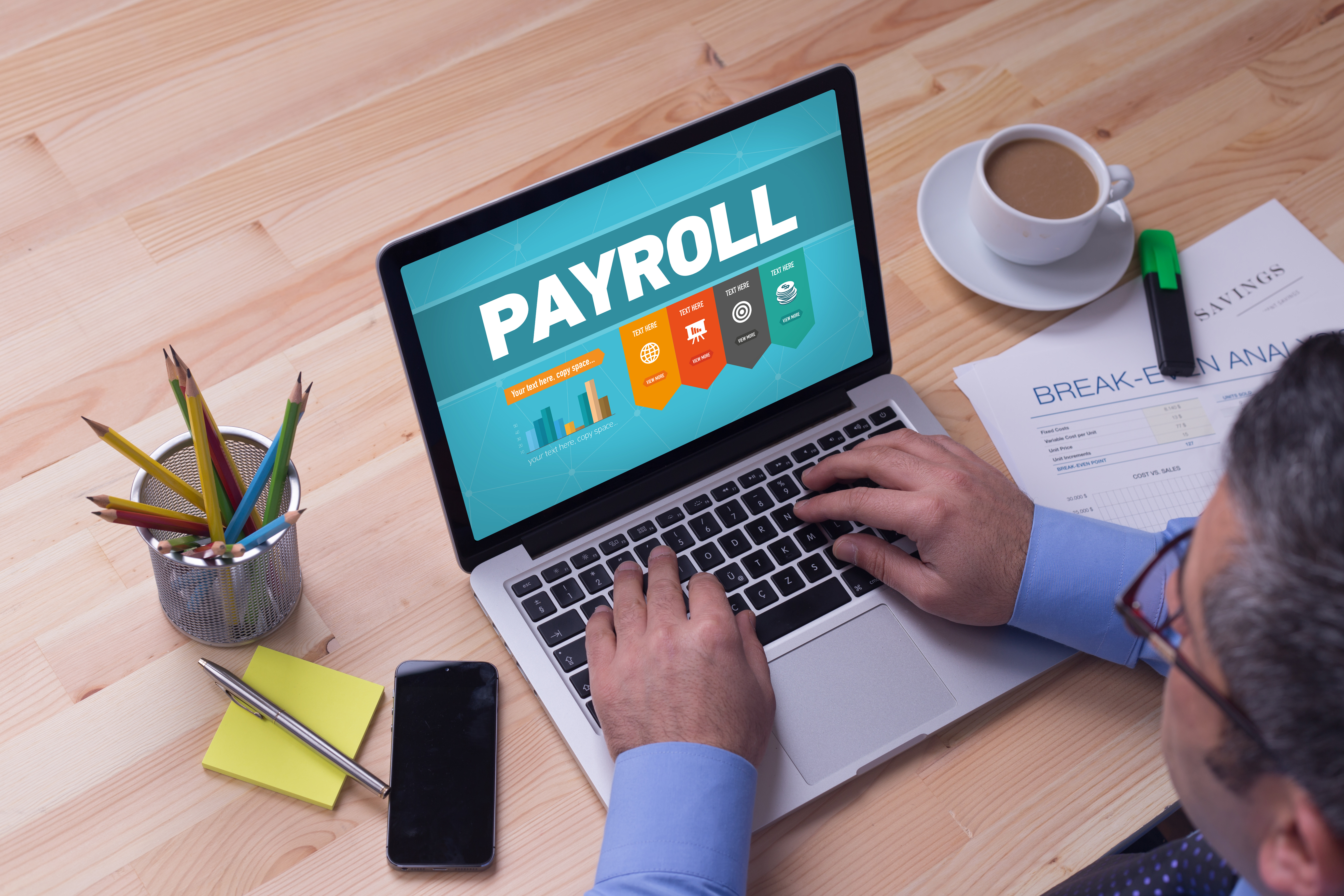 The Best Online Payroll Service and Software Reviews of 2019