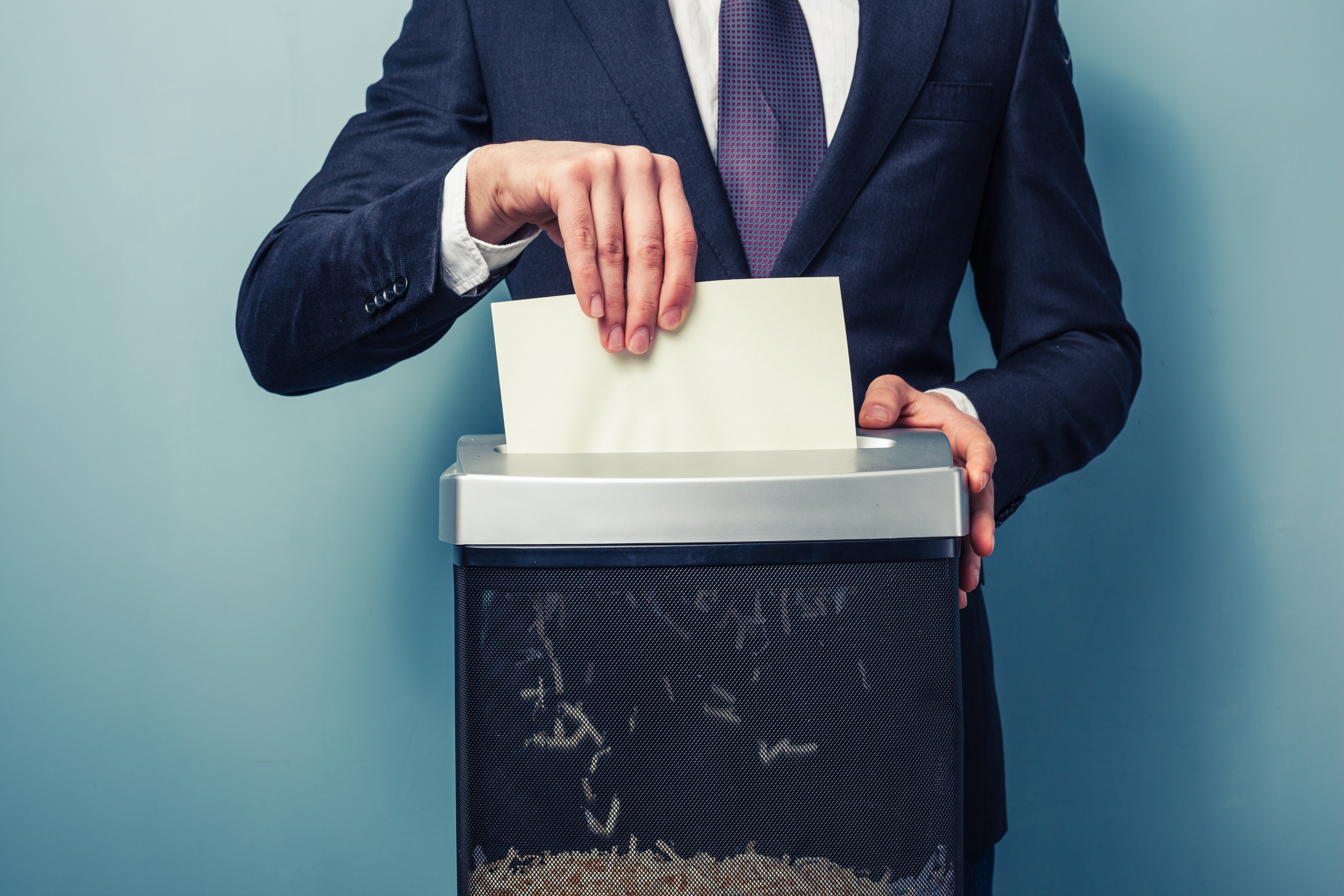 paper shredding services buying guide business com