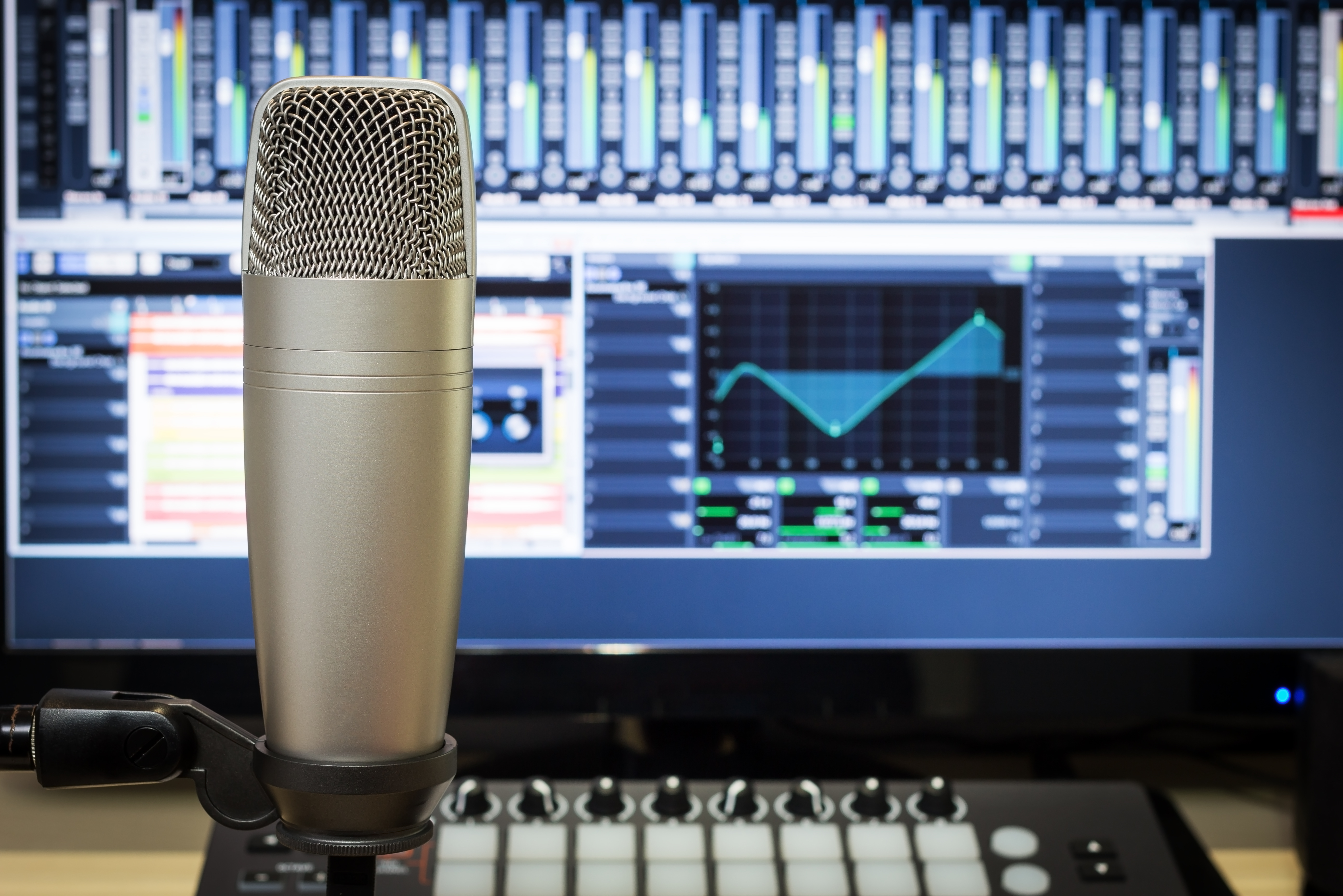 Free mic recording software download