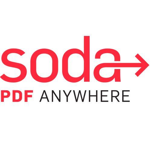 Soda PDF - Convert PDF Software