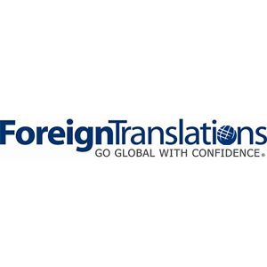 Foreign Translations