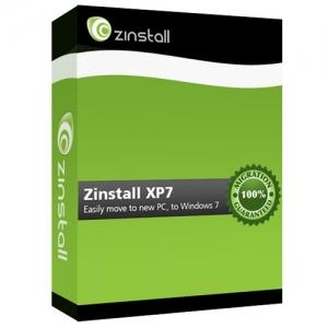 Zinstall XP7