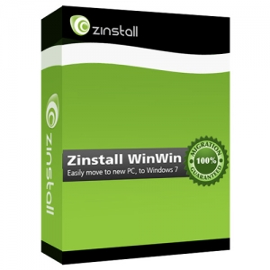 Zinstall WinWin