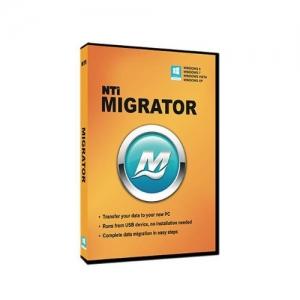 NTI Migrator