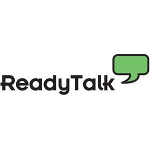 ReadyTalk Webinar 150