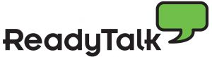 ReadyTalk - Webcasting Services