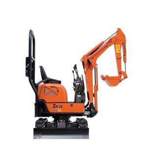 Hitachi Mini Excavator Review 2018 - Business com