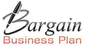 bargain business plan