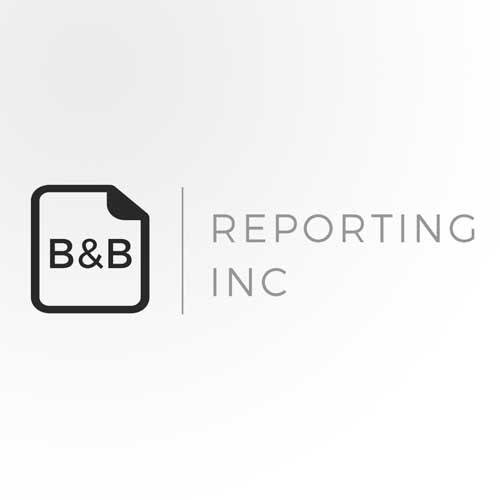 B&B Reporting Inc.