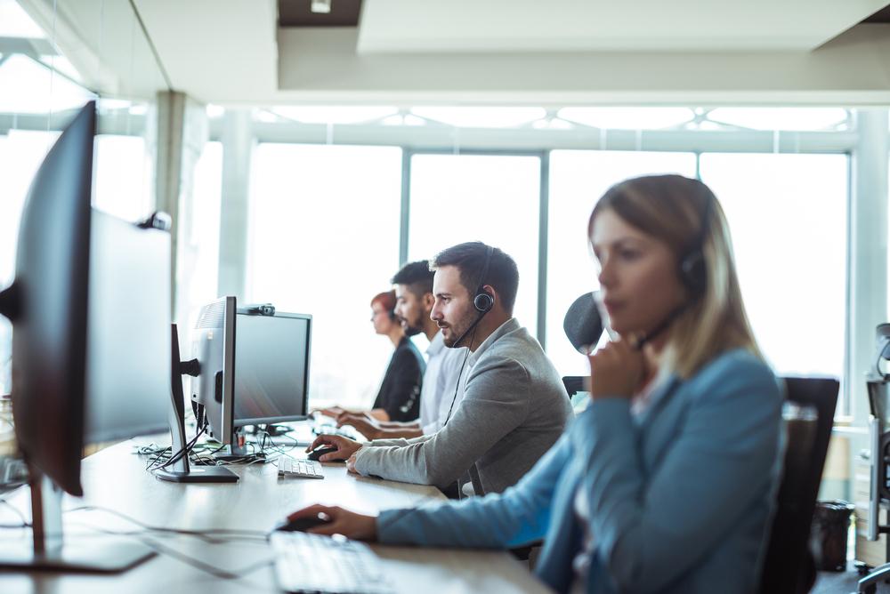 The Best Call Center Services of 2021 - businessnewsdaily.com