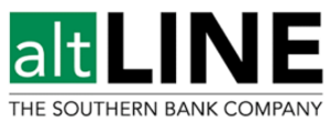 altLine The Southern Bank Company