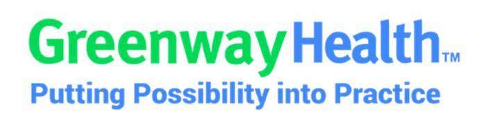 Greenway Health – Intergy EMR