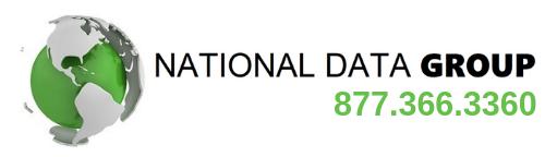 National Data Group