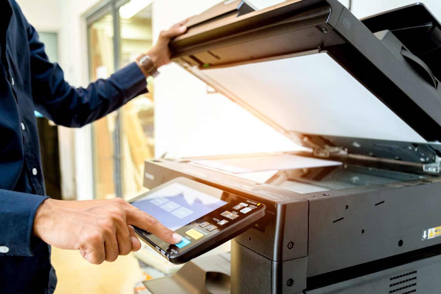 Printing/photocopy Business Entrepreneur