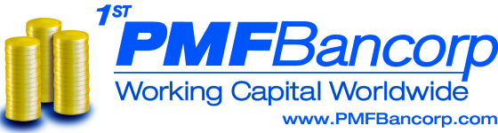 1st PMF Bancorp